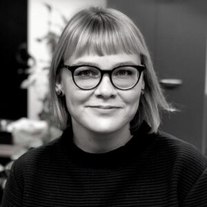 Anna Penne