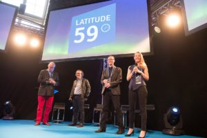 Looking back at 12 years of Latitude59