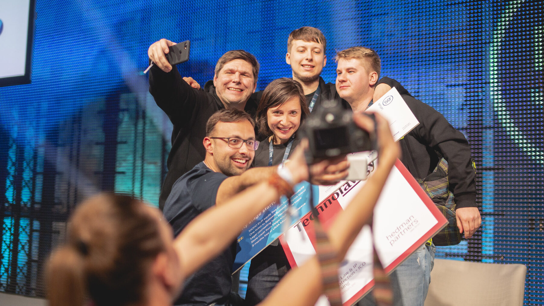 Startups – take your chance and stand out at Latitude59
