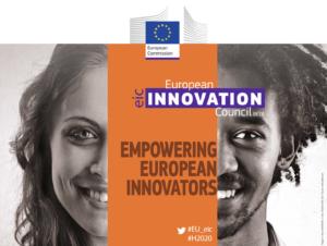 The EIC Accelerator Pilot has €1.3 billion for innovative entrepreneurs.