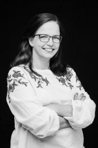 Johanna-Mai Riismaa