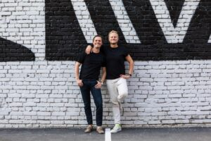 How Bob W met investors at L59 and raised 4 MILLION from top European VCs