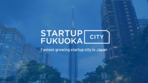 Fukuoka City Pitching competition and support for startups