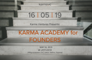 Karma Academy – the pit stop to world-class know-how at L59