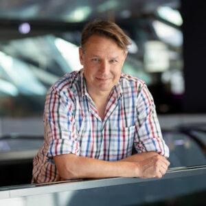 Marcel van der Heyden